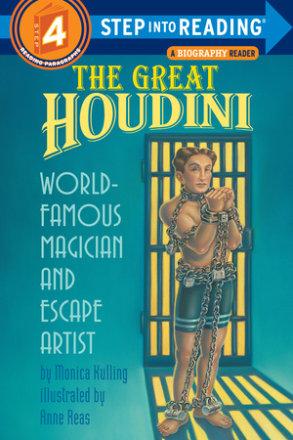 The Great Houdini (ebk)