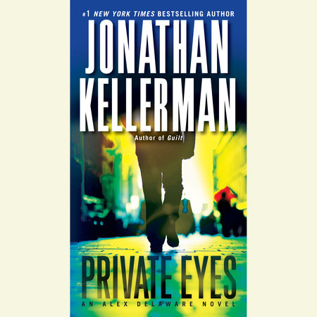 Private Eyes by