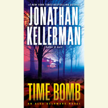 Time Bomb Cover