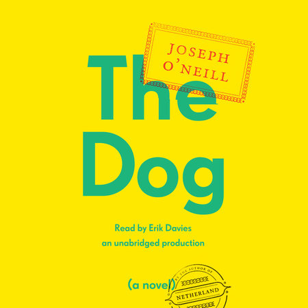 The Dog by