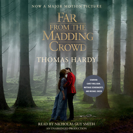 Far from the Madding Crowd by