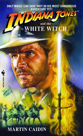 Indiana Jones and the White Witch by