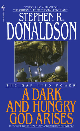A Dark and Hungry God Arises by