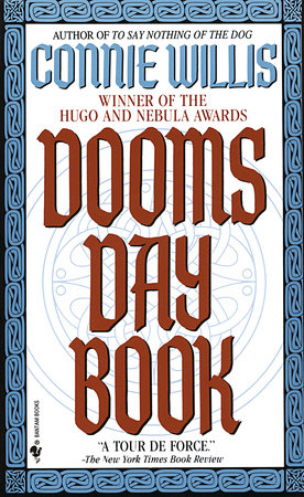 The Doomsday Book by