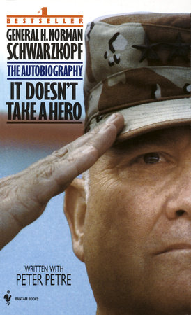 It Doesn't take a Hero by Norman Schwarzkopf
