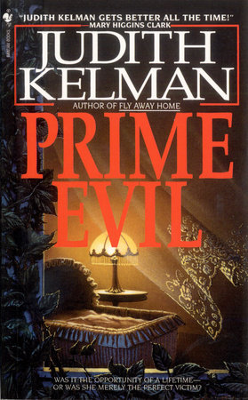 Prime Evil by