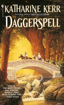Daggerspell by