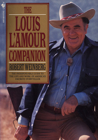 The Louis L'Amour Companion by