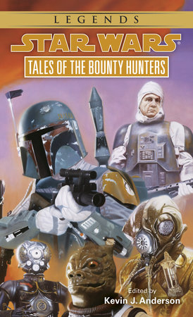 Tales of the Bounty Hunters: Star Wars by