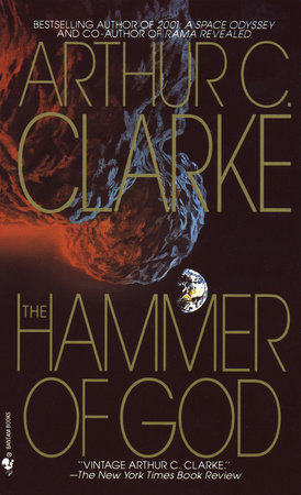 The Hammer of God by