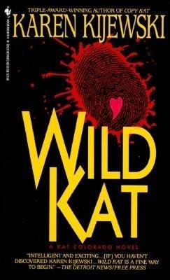 Wild Kat by Karen Kijewski