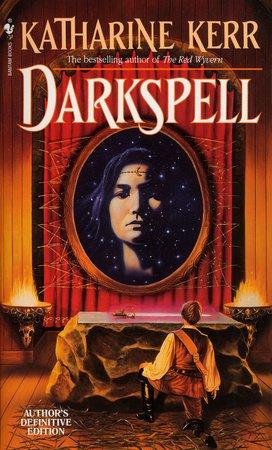 Darkspell by Katharine Kerr