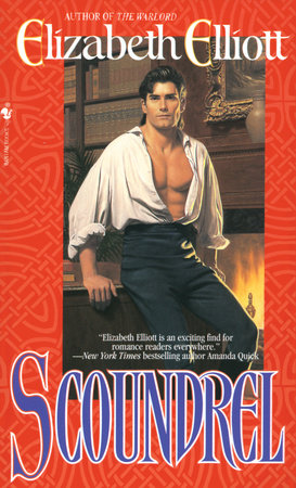 Scoundrel by