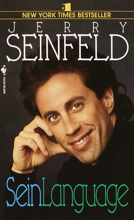 Sein Language by Jerry Seinfeld