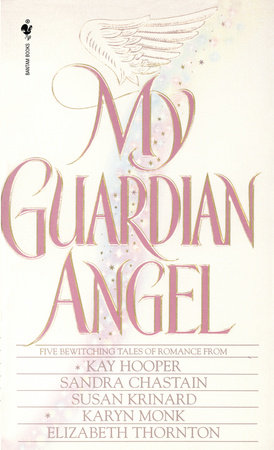 My Guardian Angel by