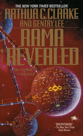 Rama Revealed by
