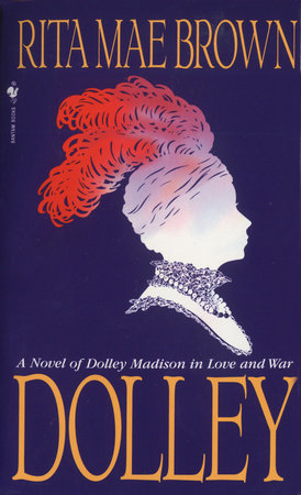 Dolley book cover