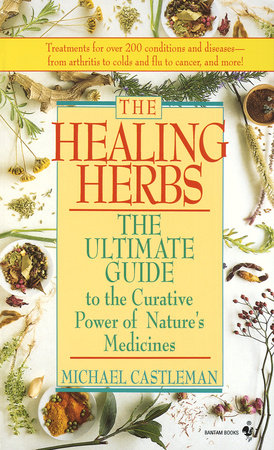The Healing Herbs by