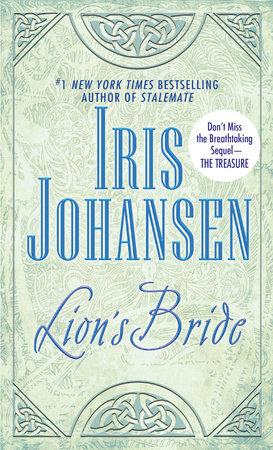 Lion's Bride by Iris Johansen