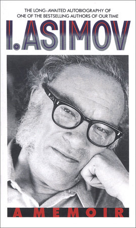 I.Asimov by