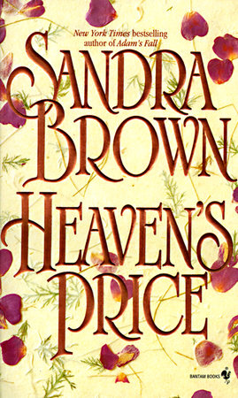 Heaven's Price by Sandra Brown