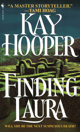 Finding Laura by