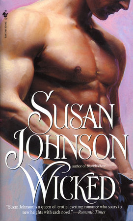 Wicked by Susan Johnson