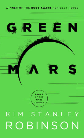 Green Mars by