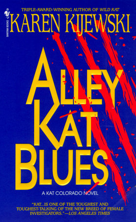 Alley Kat Blues by