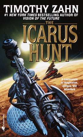 The Icarus Hunt by