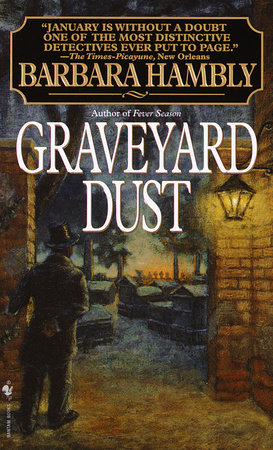 Graveyard Dust by