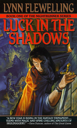 Luck in the Shadows by
