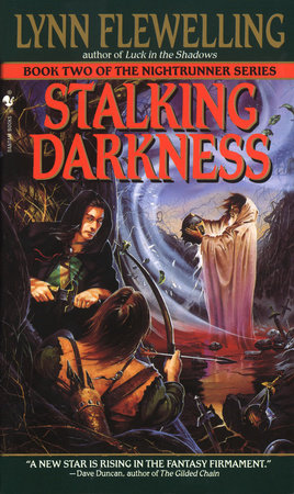 Stalking Darkness by