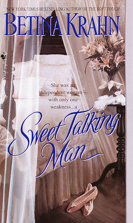 Sweet Talking Man by Betina Krahn