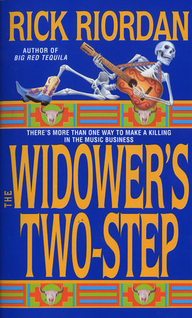 The Widower's Two-Step by