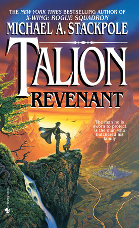Talion by Michael A. Stackpole