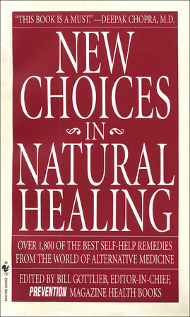 New Choices in Natural Healing