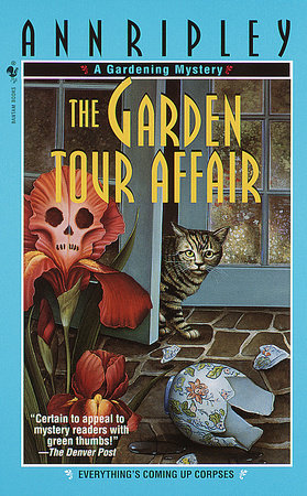 The Garden Tour Affair by