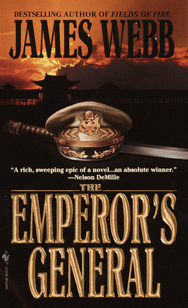 The Emperor's General by James Webb