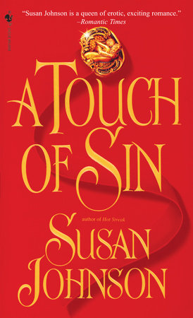 A Touch of Sin by Susan Johnson
