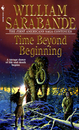 Time Beyond Beginning by