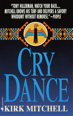 Cry Dance by
