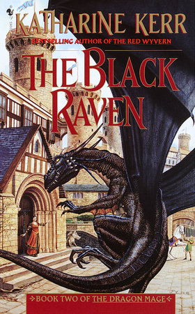 The Black Raven by