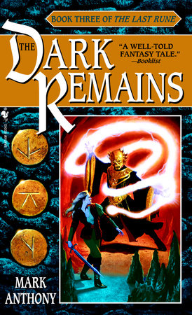 The Dark Remains by
