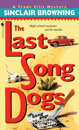 The Last Song Dogs by