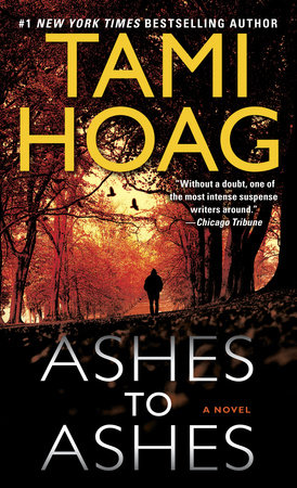 Ashes to Ashes by