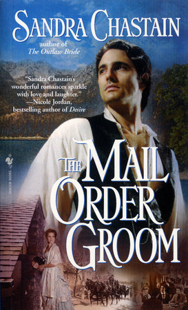 The Mail Order Groom by