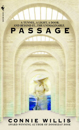 Passage by
