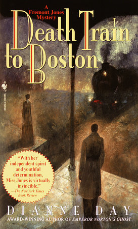 Death Train to Boston by