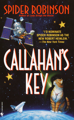 Callahan's Key by